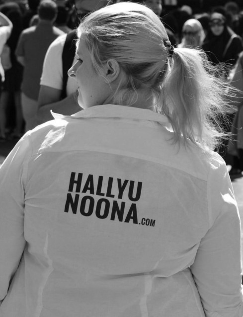 hallyu-noona