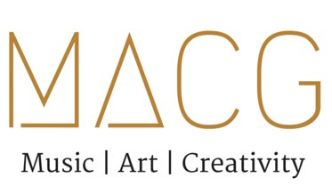 MACG Magazine logo