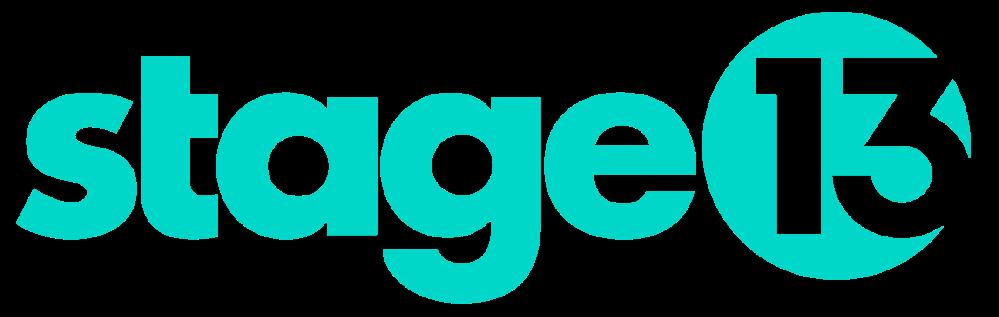 Stage13-Logo-green