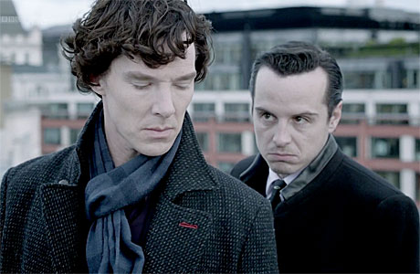 Sherlock s23