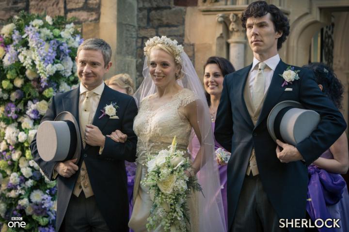 Sherlock bbc 1 3