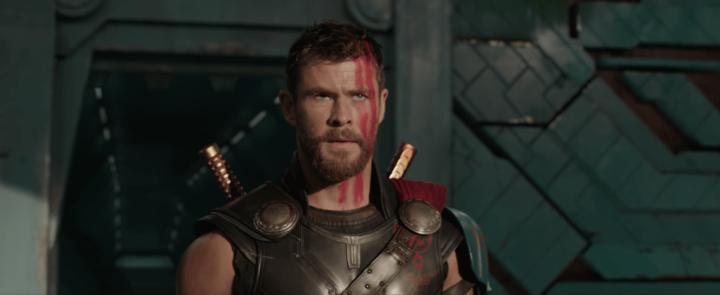 Thor new do